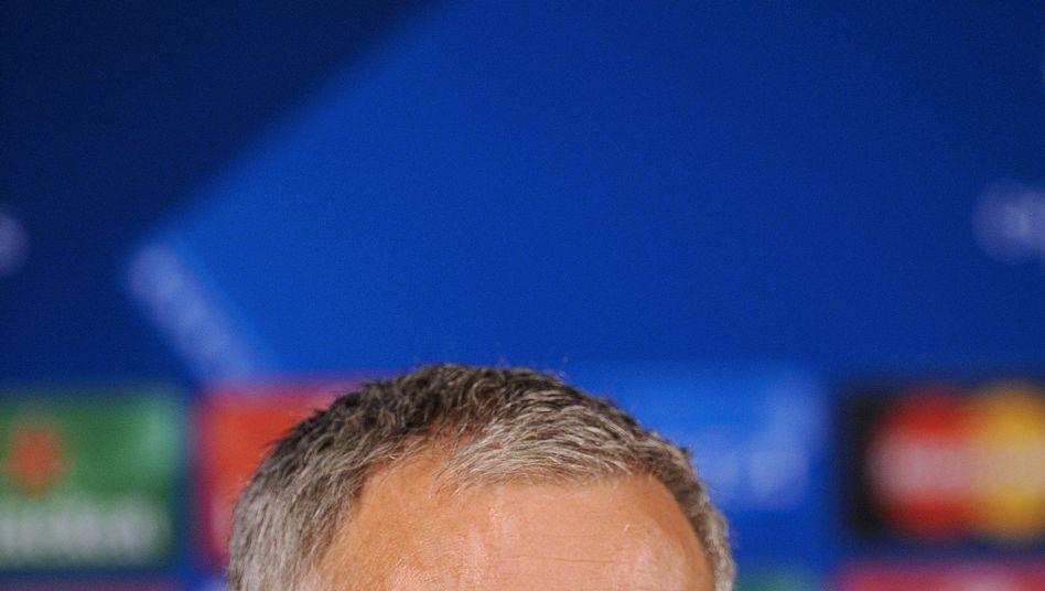 """Chelsea-Trainer Mourinho: """"Niemand ist besser als ich"""""""