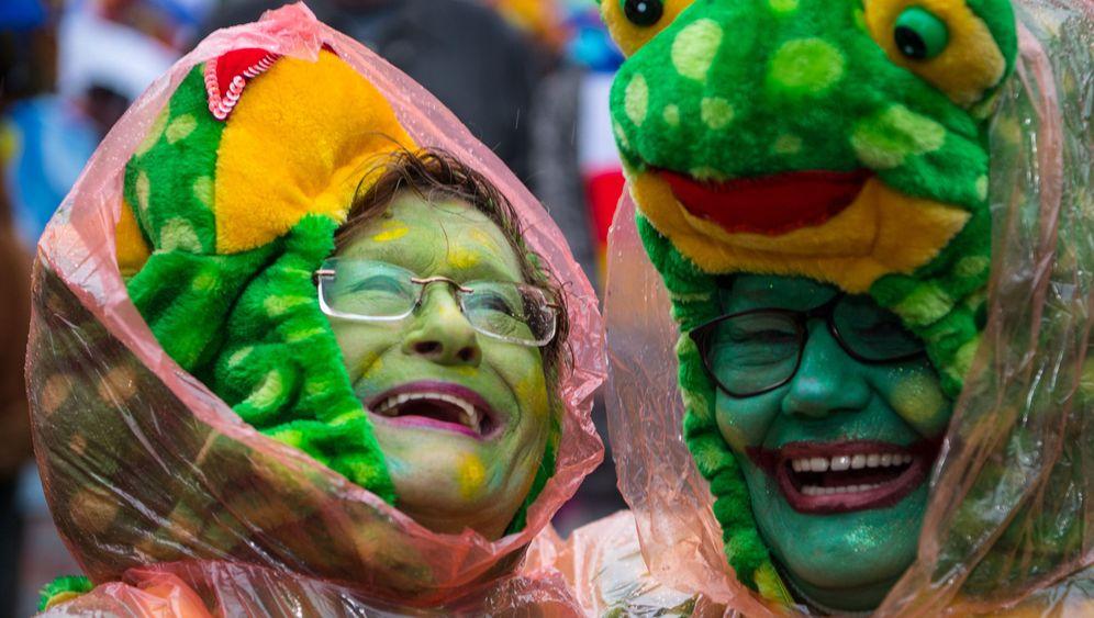 Karneval 2019: Das ist nicht närrisch, das ist gut so