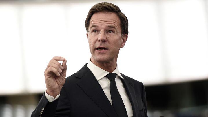 Kandidaten in den Niederlanden: Fast alle gegen Wilders