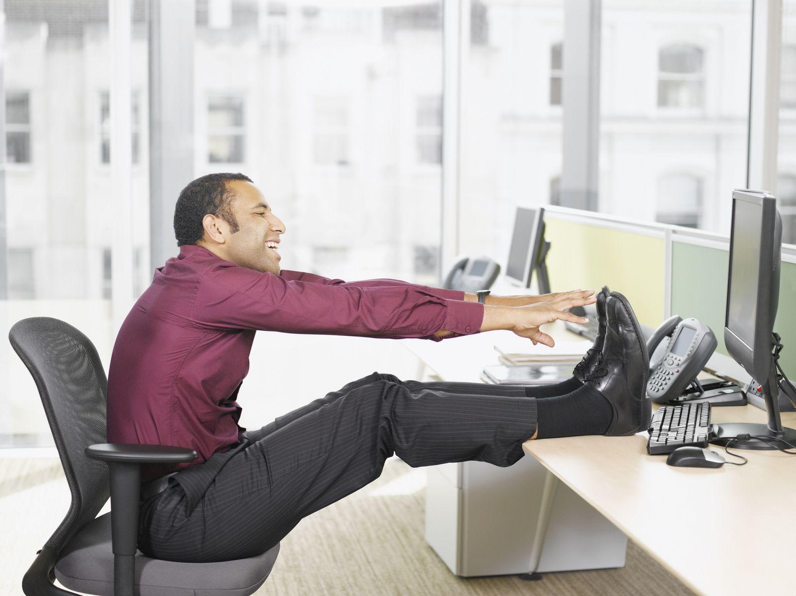 NICHT MEHR VERWENDEN! - Stretchen / Büro