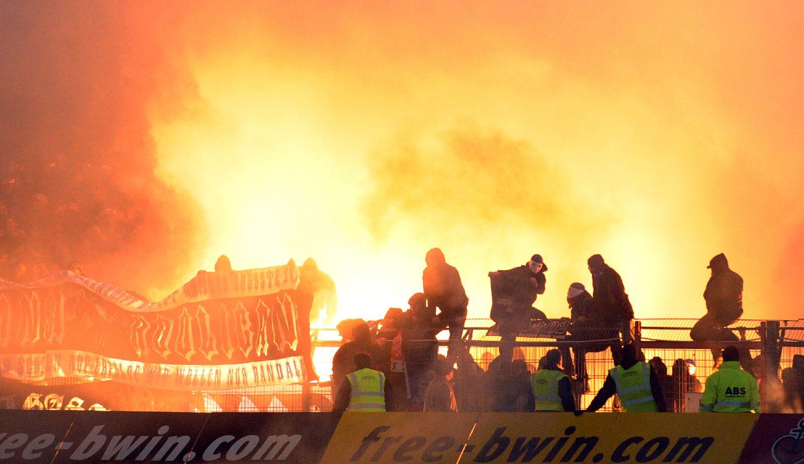 FC St. Pauli - FC Hansa Rostock