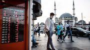 Erdoğan und die Lira-Rutsche