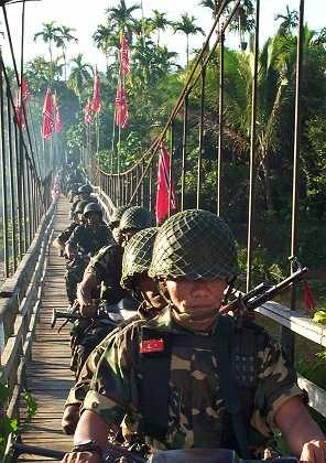 Rebellen in Aceh: Ausländer als neues Angriffsziel?
