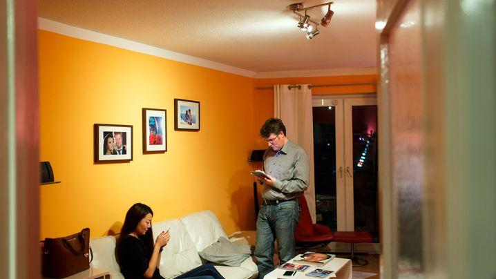 Smart Home O: Das schlaue Heim zum Durchklicken