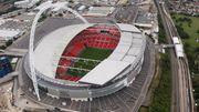 London droht Verlust des EM-Endspiels in Wembley