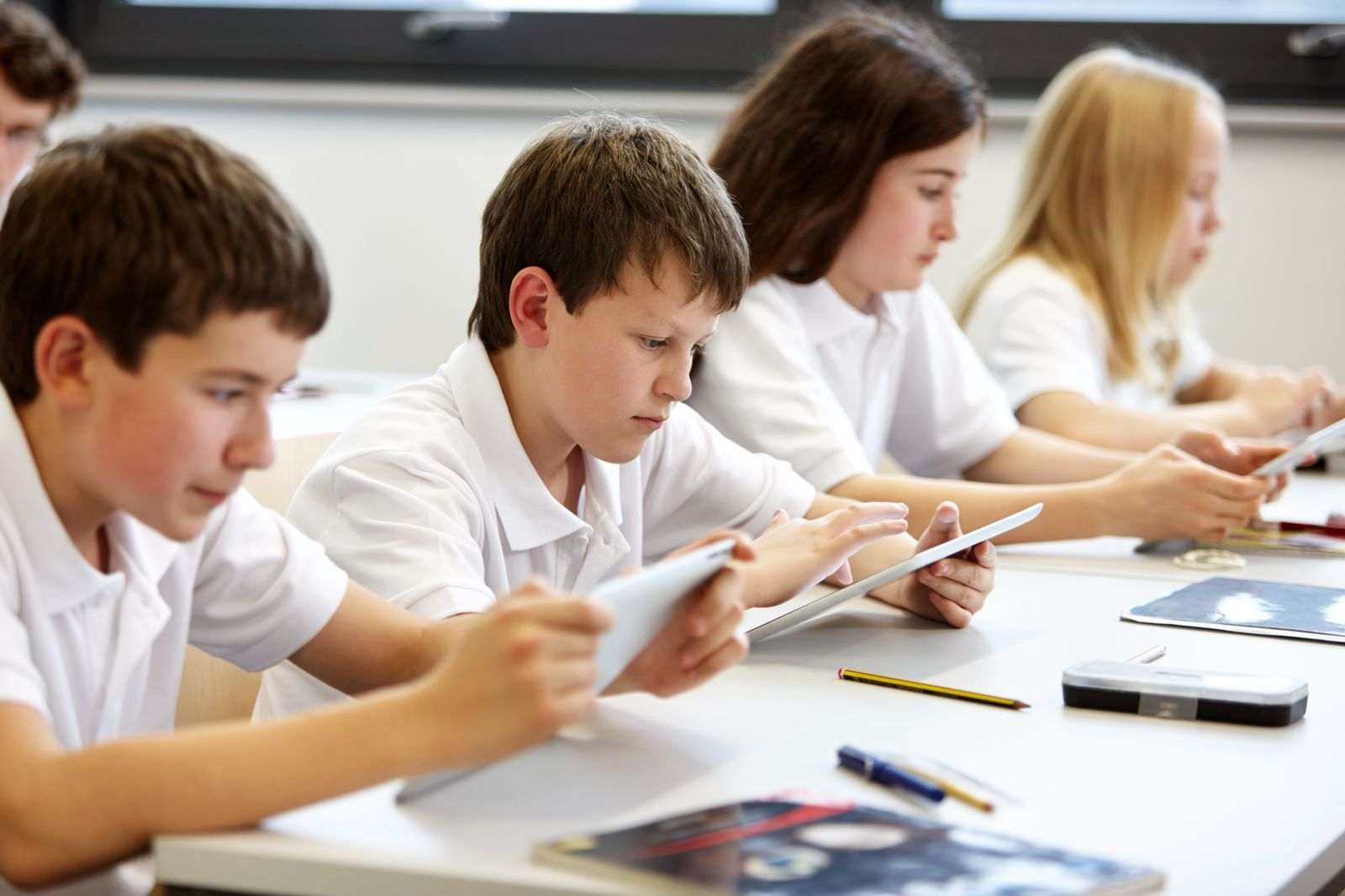 NICHT MEHR VERWENDEN! - Tablet / Schule / Schüler / Computer