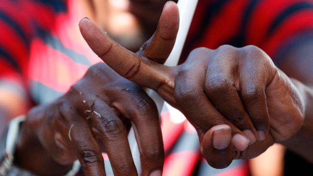 Los Angeles: Fans gedenken des Rappers XXXTentacion