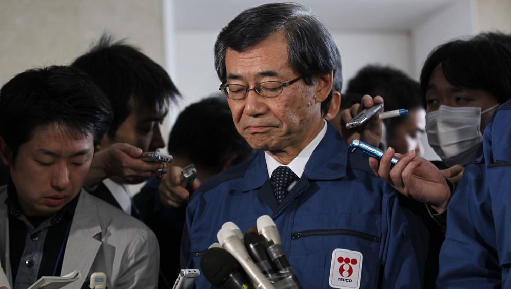 Japans Katastrophe: Kein Ende des Elends in Sicht