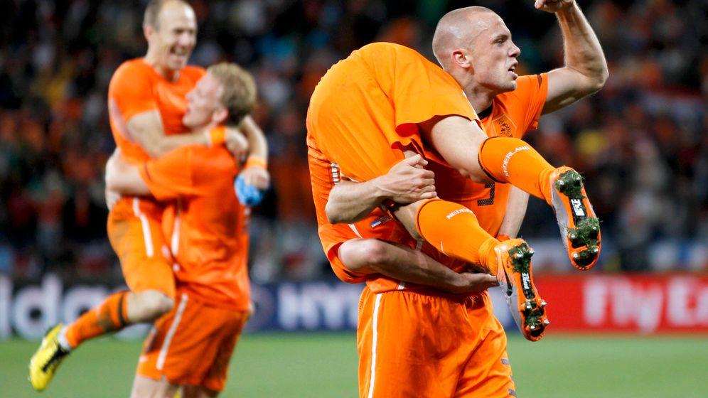 """DFB-Gegner Niederlande: Die Hoffnungen ruhen auf dem """"Hunter"""""""