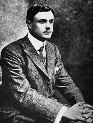 Charles Stewart Rolls: Der Aristokrat liebte die Geschwindigkeit und starb im Alter von 32 Jahren als erster Brite bei einem Flugzeugabsturz