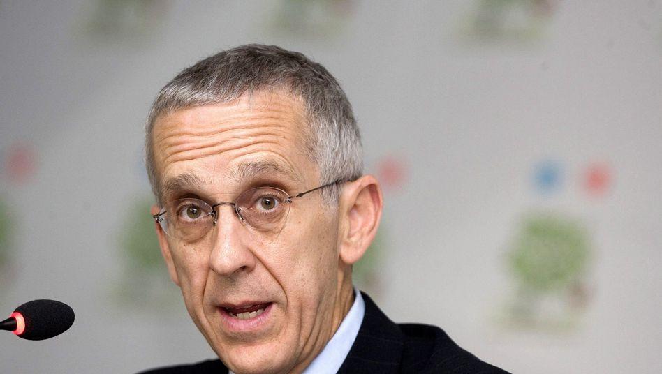Todd Stern: Oberster Klimaverhandler der USA