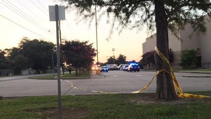 USA: Schüsse in Lafayette