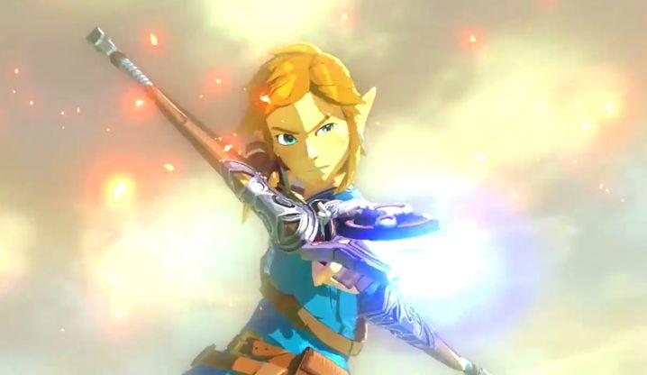 """""""The Legend of Zelda Wii U"""": Rückkehr einer Ikone"""
