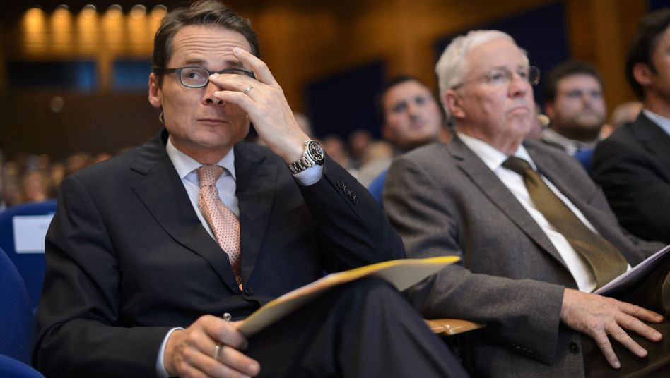 SVP-Sieg in der Schweiz: Die erfolgreichsten Rechtspopulisten Europas