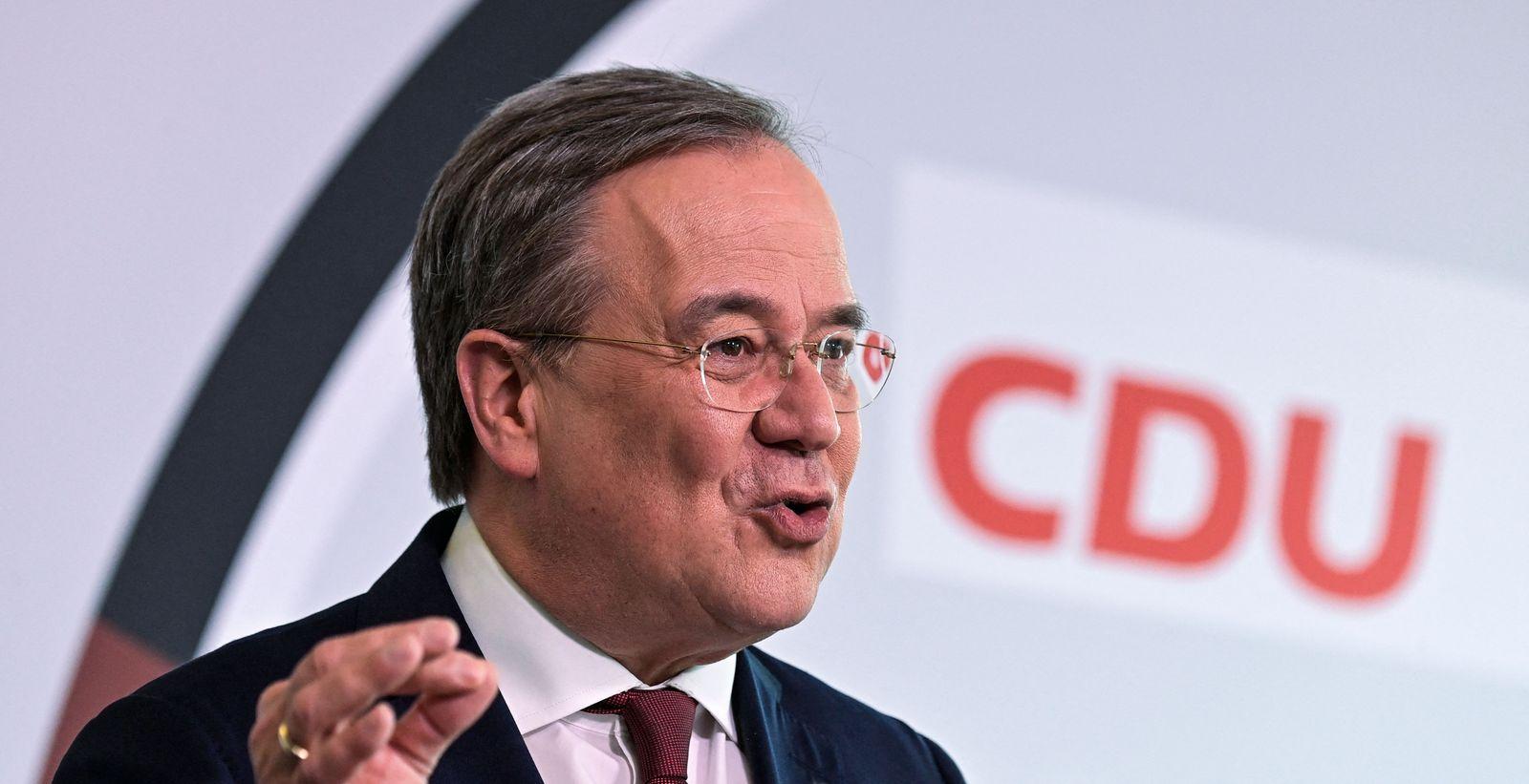 GERMANY-HEALTH-VIRUS-POLITICS-PARTIES-CDU