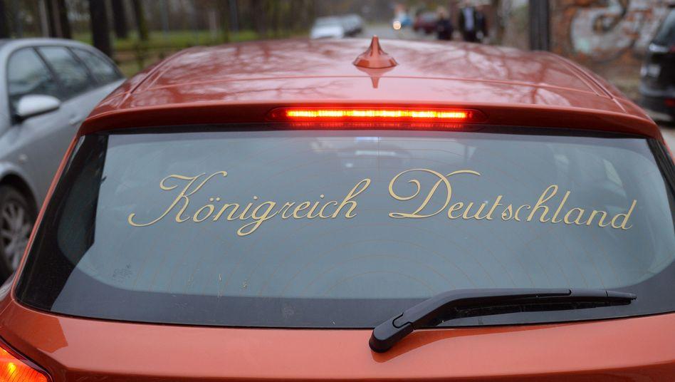 Auto in Sachsen-Anhalt