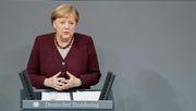 Merkel mahnt Hybridunterricht in Hotspots an – »absolut notwendig«