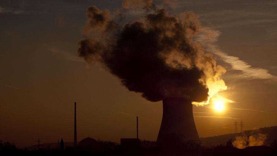 Kernkraftwerk Isar 2: Einstieg ins Ökozeitalter