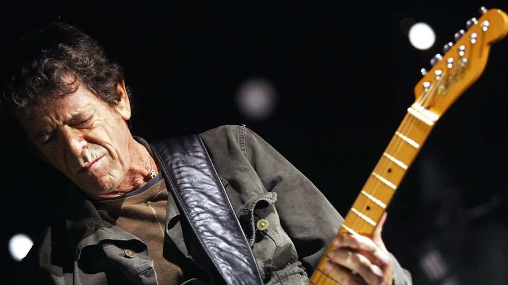 Lou-Reed-Witwe Laurie Andersen: Immer Ärger mit den MP3s
