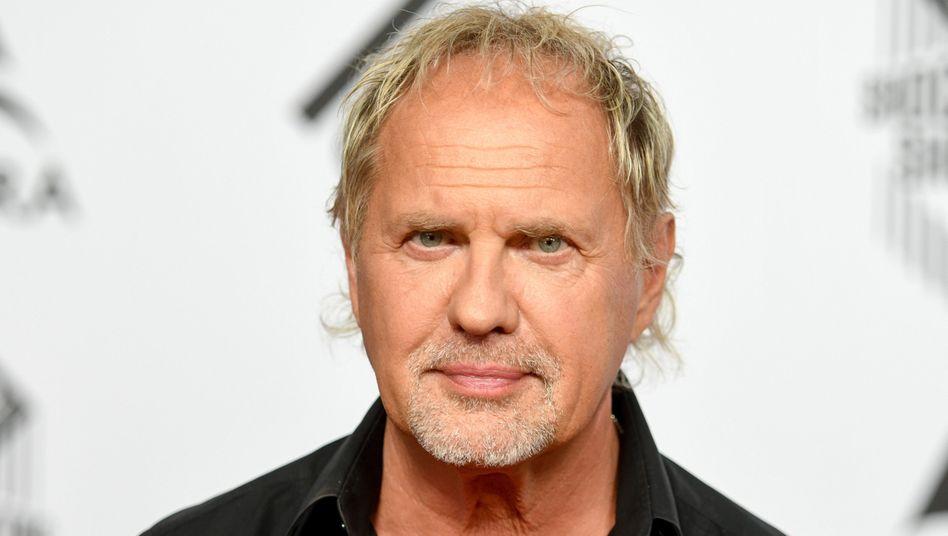 Schauspieler Uwe Ochsenknecht
