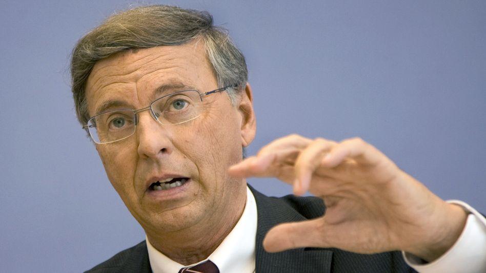 """CDU-Politiker Bosbach: """"Gegen menschliches Versagen helfen keine schärferen Gesetze"""""""