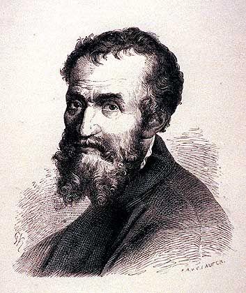Renaissance-Genie Michelangelo: Ein ganzer Mann aus einem Block