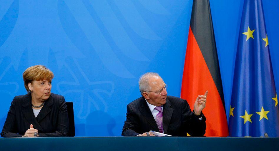 """Finanzminister Schäuble: """"Wir müssen im Europawahlkampf klarmachen, wie sehr die Menschen von der Freizügigkeit profitieren"""""""