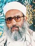 Scheich al-Moayad wurde im Januar 2003 von der CIA nach Frankfurt gelockt