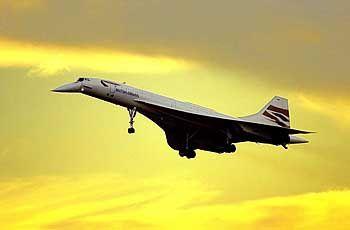 Concorde: Nachfolger soll ab 2015 fliegen
