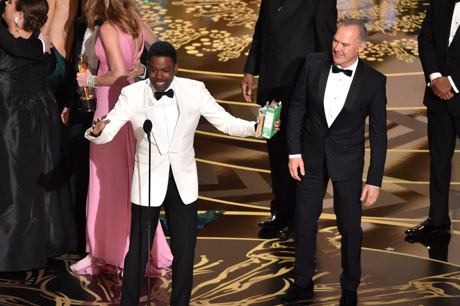 Chris Rock / Oscars