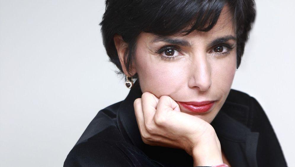 Rachida Dati: Schillernde Politikerin