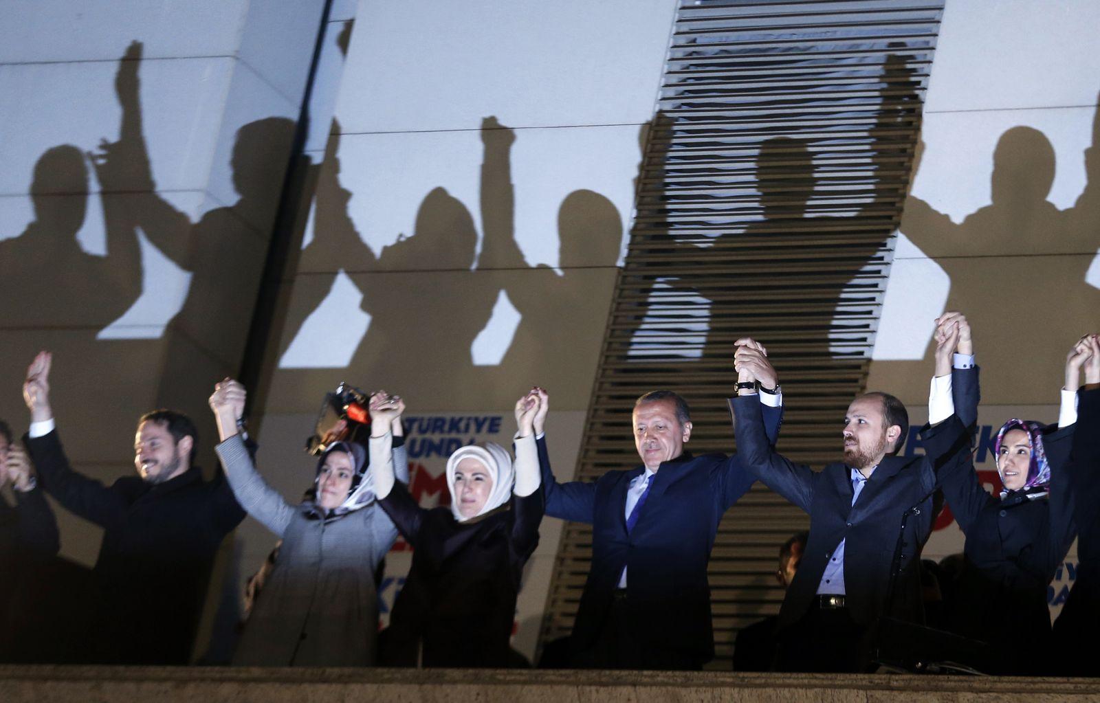 Malta Files / Tayyip Erdogan
