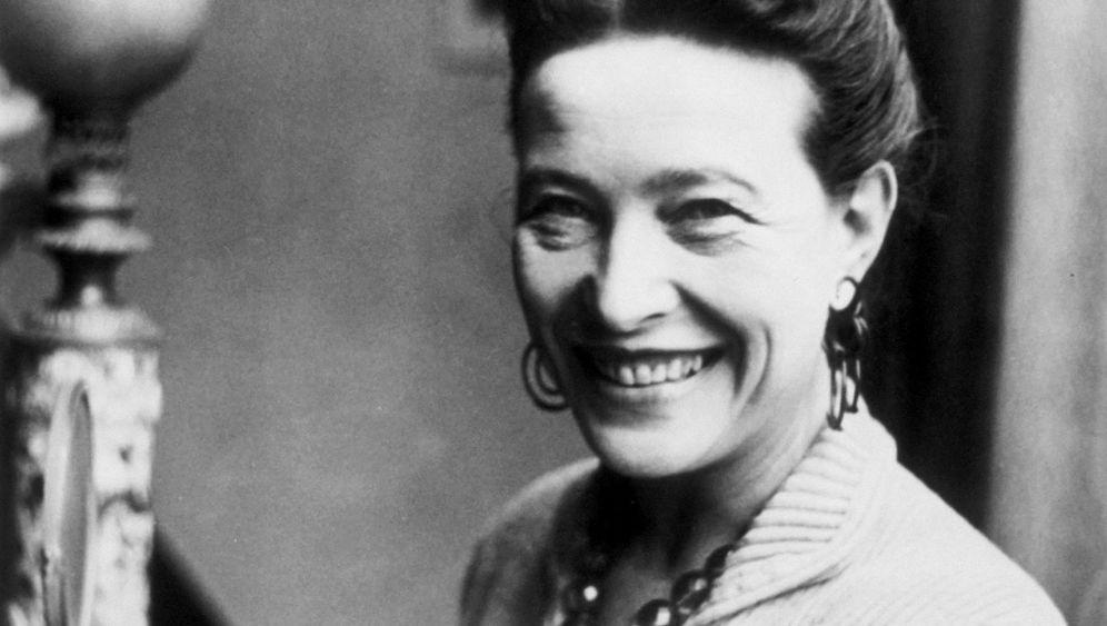 Simone de Beauvoir: Die Mutter des Feminismus