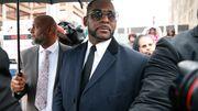 R. Kelly soll gefälschte Papiere für Ehe mit 15-jähriger Sängerin Aaliyah beschafft haben