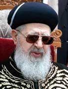 Rabbiner Joseph