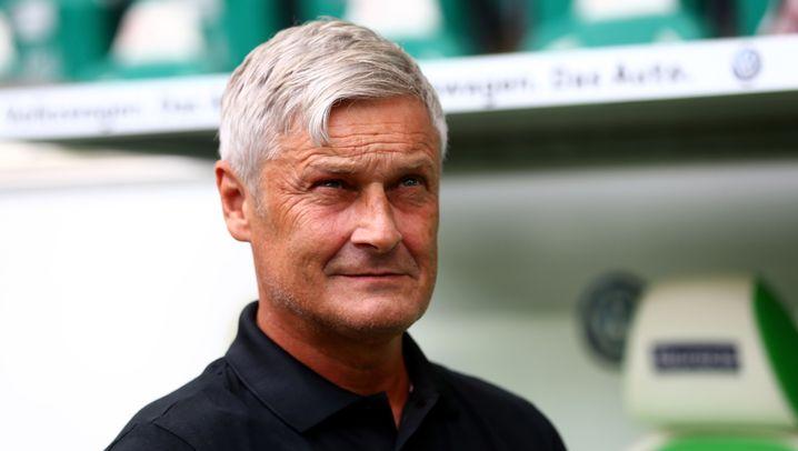 Wolfsburg gegen Frankfurt: Drei Treffer in sieben Minuten