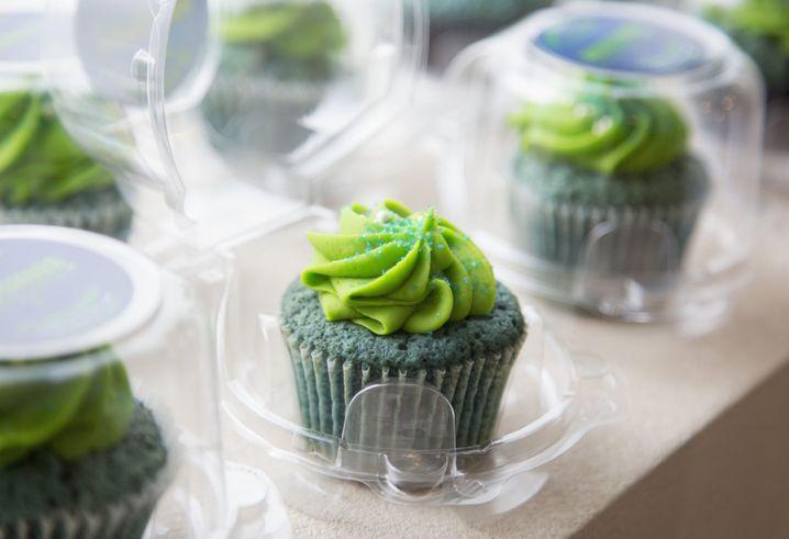 Marihuana-Cupcakes in den USA: Wer kifft, muss zahlen - an den Staat
