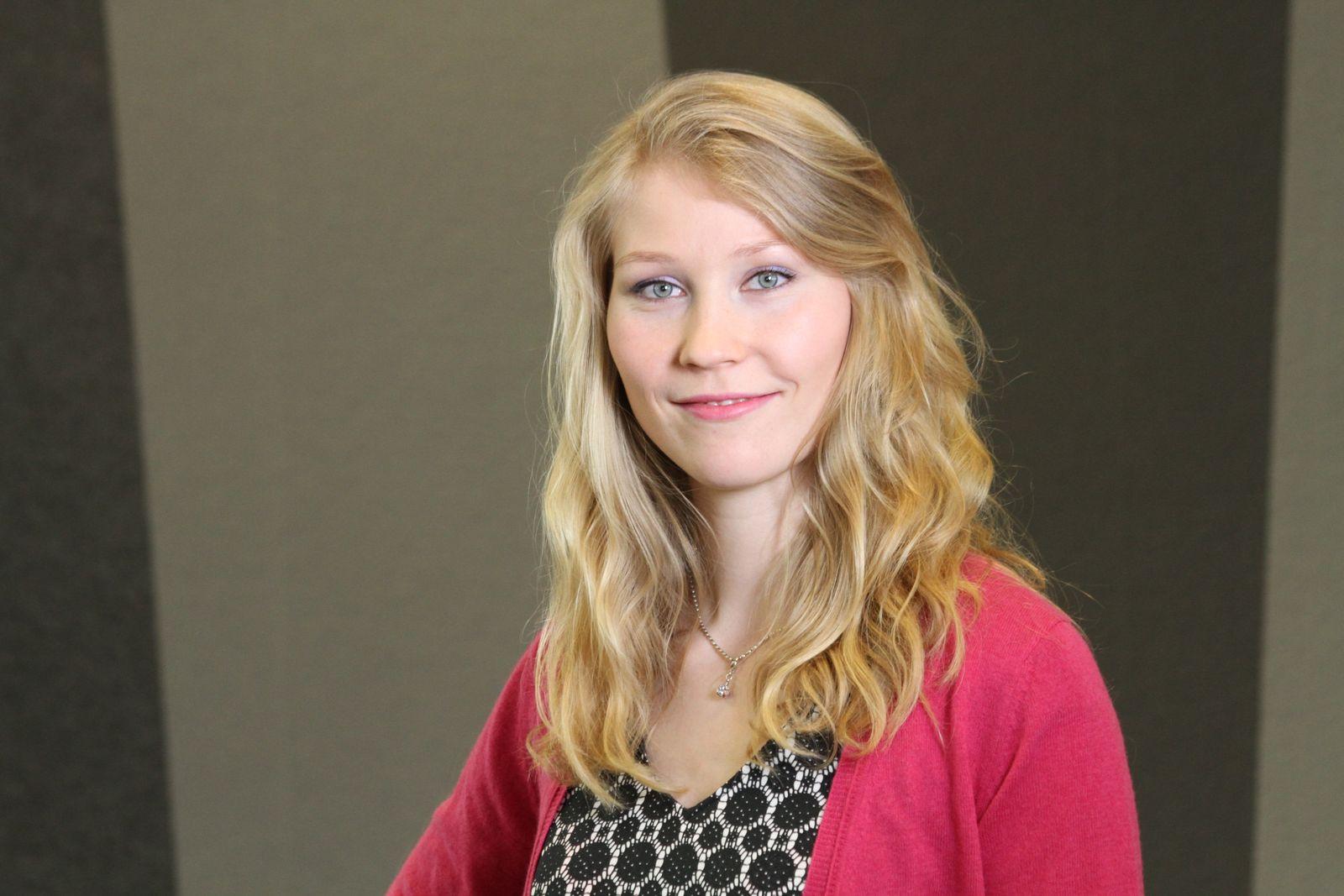 EINMALIGE VERWENDUNG Sonja Heikkil