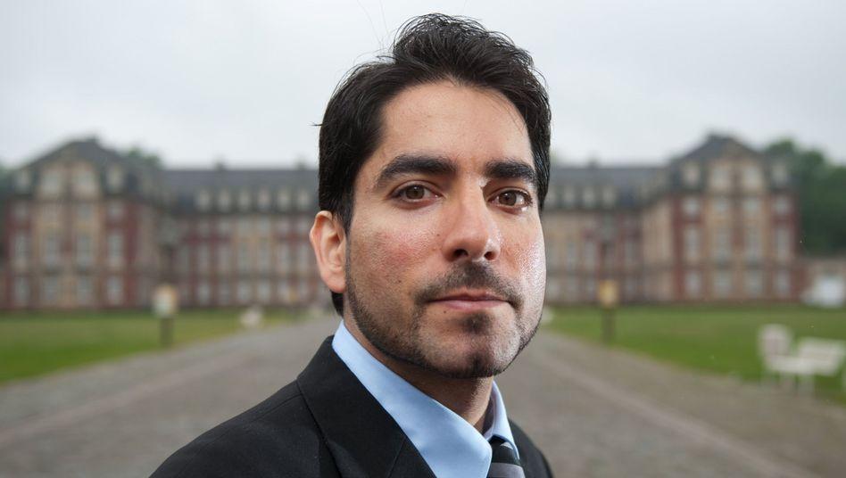 Islamwissenschaftler Khorchide: Unhaltbare theologische Positionen?