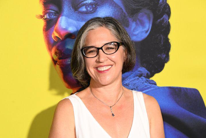 Regisseurin Nicole Kassell: »Teil meiner DNA«