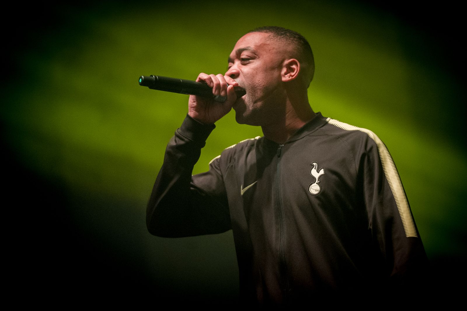Wiley Performs At O2 Academy Brixton - London