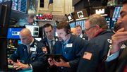 Dow Jones schließt nach größtem Tagesgewinn seit 1933