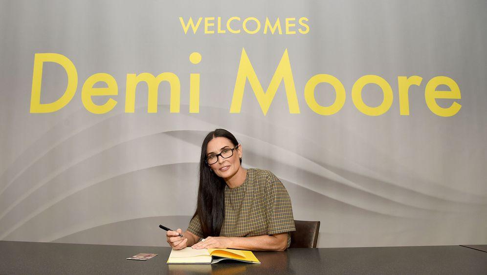 """Jon Cryer über Beziehung zu Demi Moore: """"Ich bereue nichts"""""""