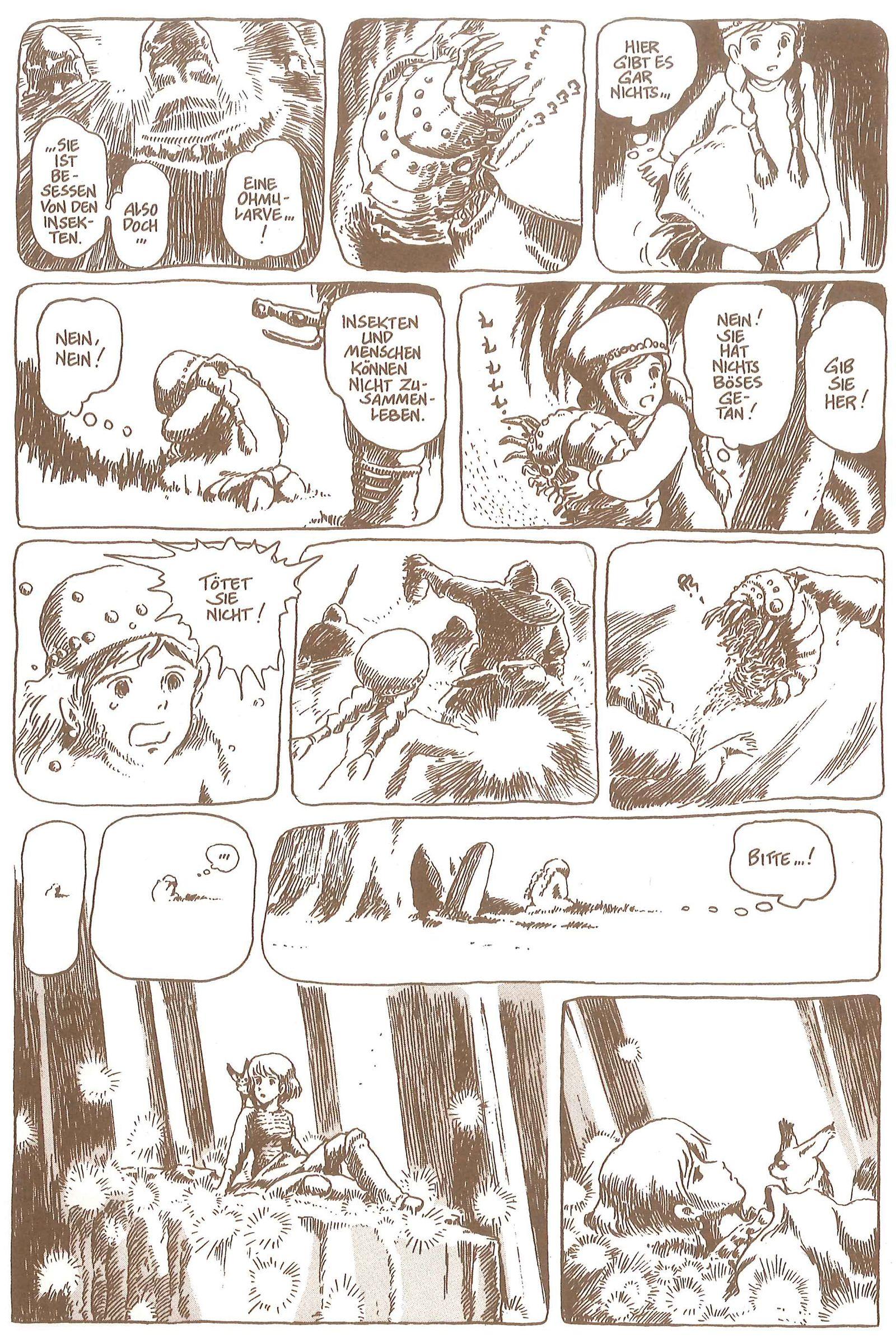 NUR FÜR EINESTAGES Miyazaki / Text