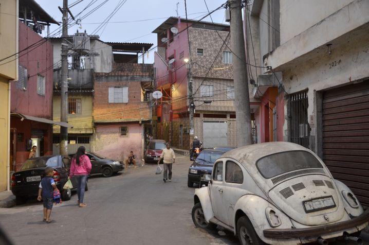 Favela Heliópolis