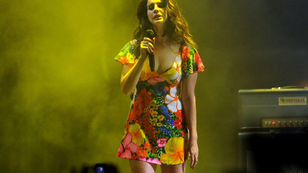 Lana Del Rey: Folgenreiches Interview