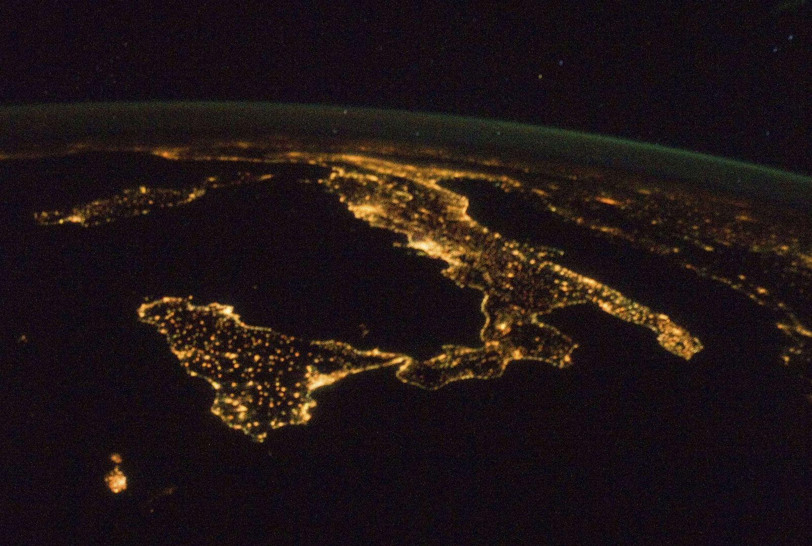 Esa/Italien