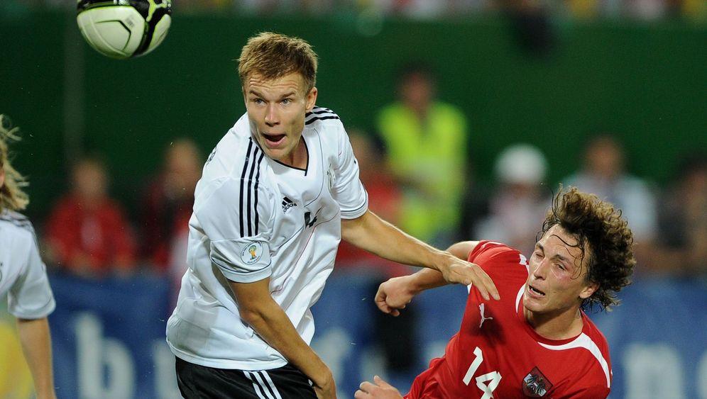 Deutschlands Sieg gegen Österreich: Das große Zittern in Wien