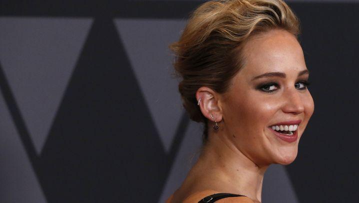 """Jennifer Lawrence: """"Ich möchte einen Bauernhof haben"""""""