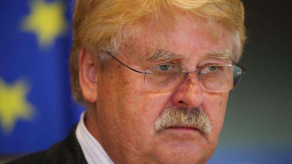 CDU-Politiker Elmar Brok
